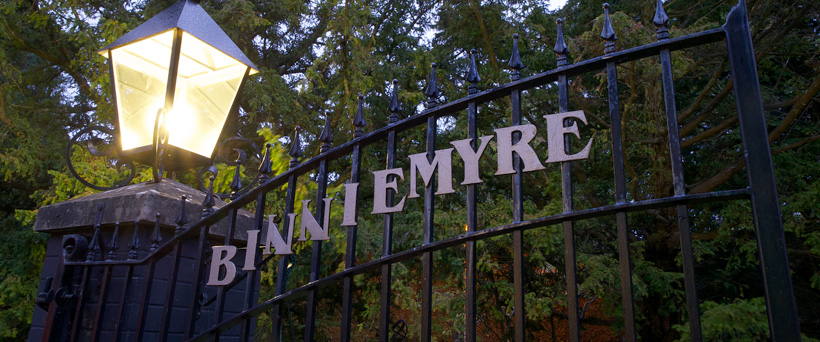 Binniemyre Guest House